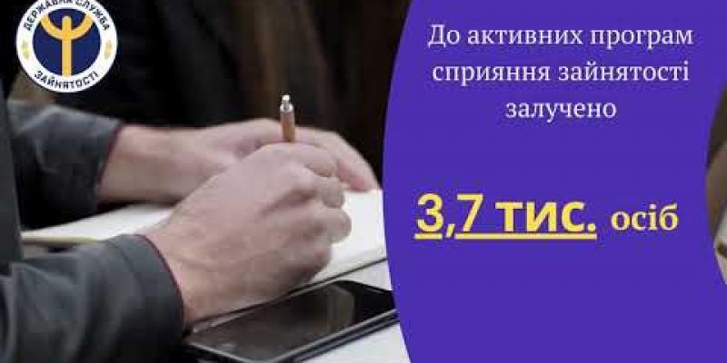 Вбудована мініатюра для Ринок праці мовою цифр протягом січня-березня 2021 року